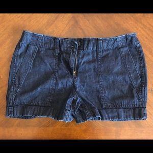 Loft Cargo shorts